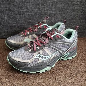 Saucony Excursion TR8 Women's Trail running shoes